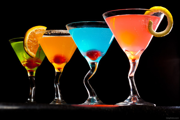 Jafang Pizza - Drinks