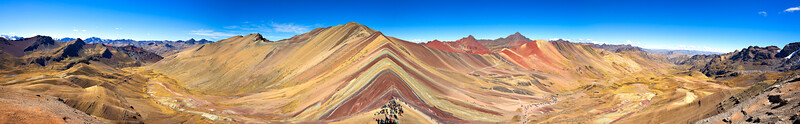 367a  Rainbow Mountain