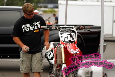 8-15-13 Thursday Night Motocross