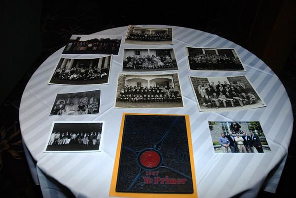 1957 50th Reunion 2007