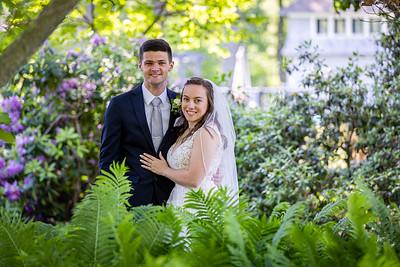 Hayden & Haley Wedding