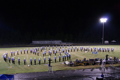Wakefield Competition (Finals)