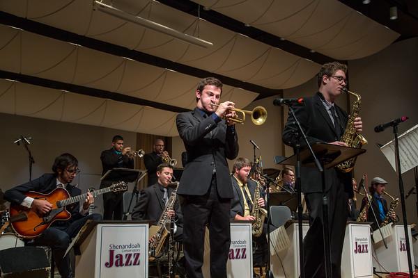 2015-9-25-Jazz Ensemble-SU