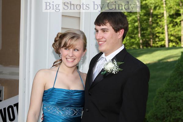 Junior Prom NMHS 2010