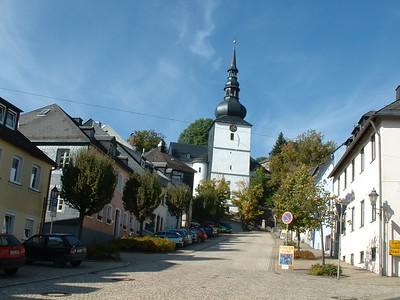 Schauenstein - meine Heimat