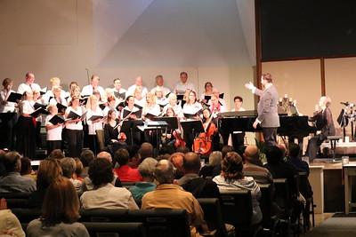 Spring 2017 Community Chorus Concert