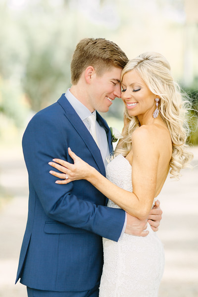 The McDaniels | Orlando Wedding