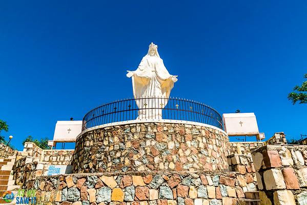 Koya Monastery