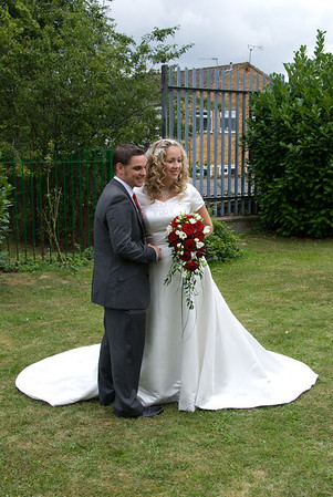 Dan & Alice 2009