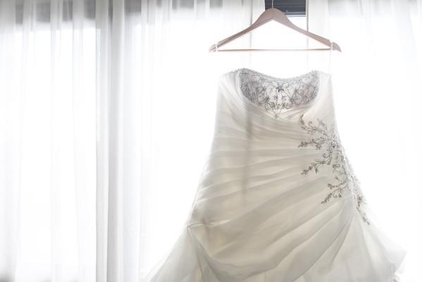 Hinton Wedding - Sneak Peek