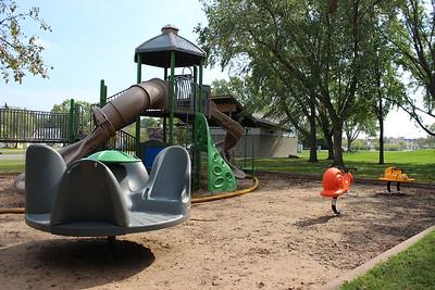 Pfiffner Playground
