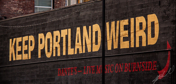 A Place Called Portland