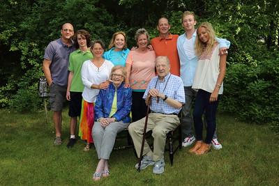 Mary Ann's Visit 2016