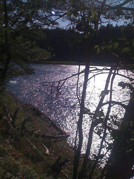 Kennebec River