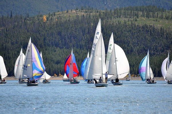 2018 Fall Colors Regatta