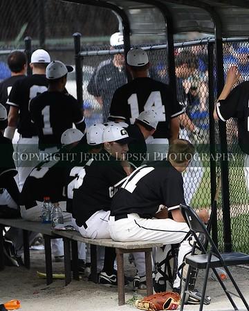 2012 Panthers @ Clark
