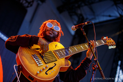 Thundercat | June 4, 2019 | Northerly Island | Chicago