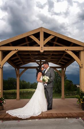 RJ & Veronica Wedding