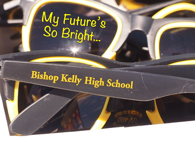 Bishop Kelly Graduation 2018