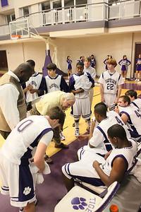DS Varsity Boys 1-19-2010