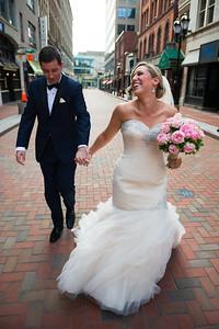 Amber & Thomas Wedding