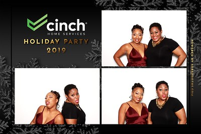 Cinch, December 12th, 2019