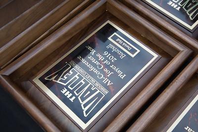 MVC Awards Ceremony