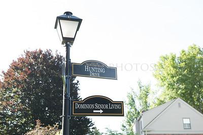 Dominion Louisville, KY