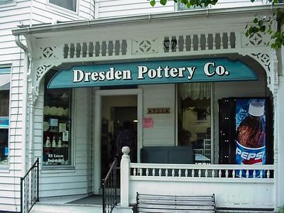 Dresden, Ohio
