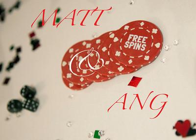Ang & Matt