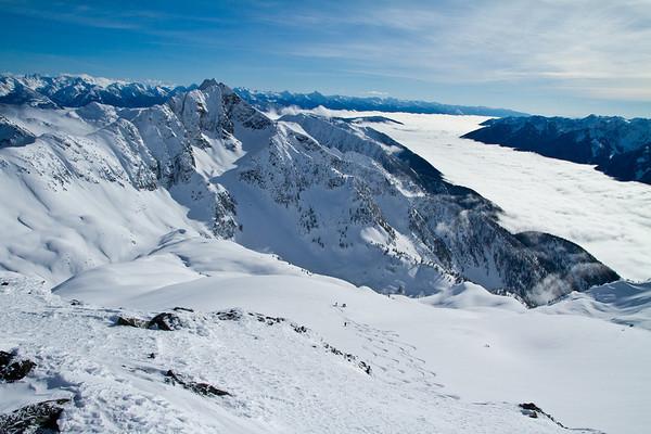 Mechanized Skiing