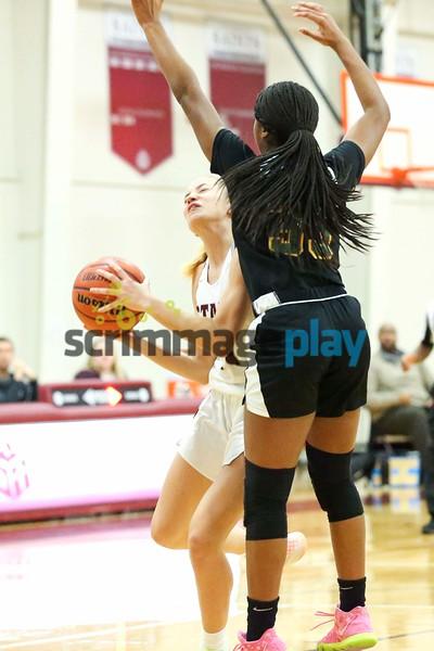 2020 LIS Championship: STAB girls versus Collegiate