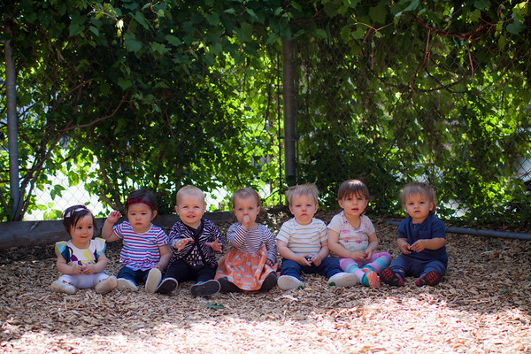 Kinder Grove Daycare - The Littlest Ones