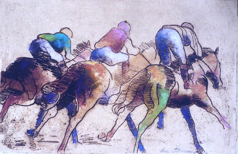Third Race