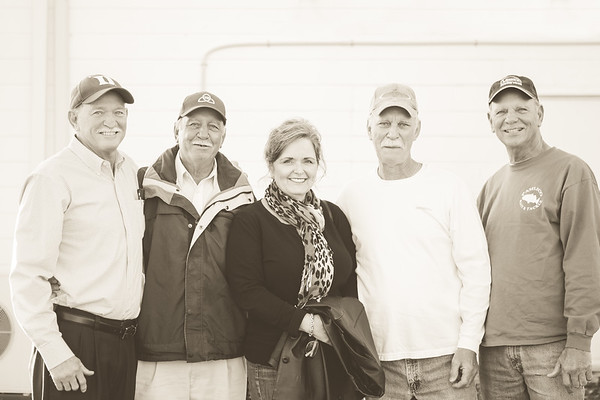 Whaley Clan