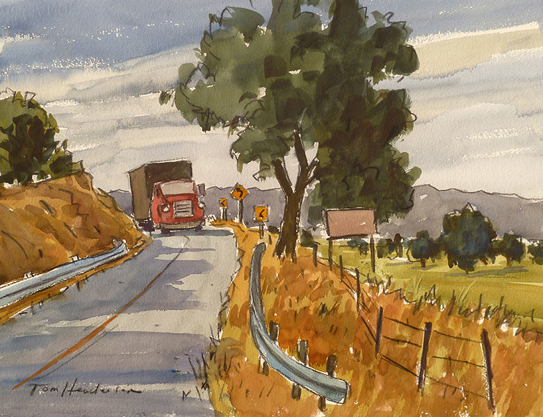 henderson-BLIND-CURVE-HWY-166-WATERCOLOR-14x17.jpg