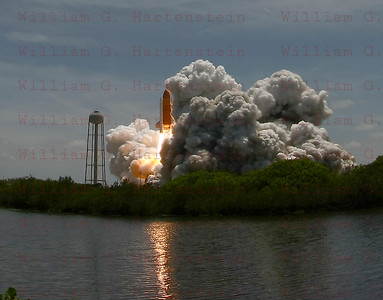 STS-132 Atlantis Launch May 14, 2010
