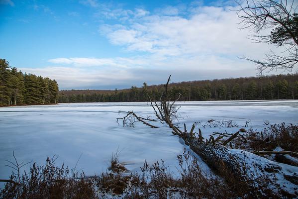 Lake Winters