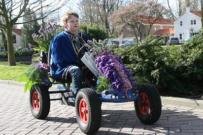 Kindercorso Voorhout 2013