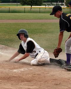 2009 Freshman Baseball