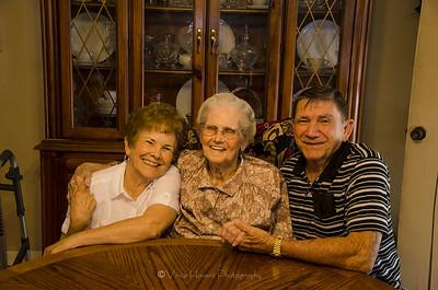 Melissa Family Reunion 2015