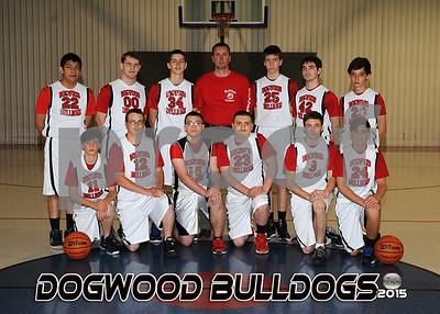 Dogwood Christian Basketball
