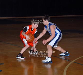 2007 Travel Playoff Game