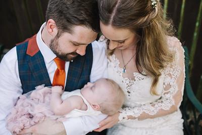 Rowland, Nathan & Laura