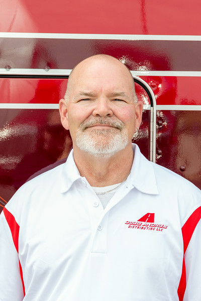 2nd set of portraits - Doug Andrus Trucking