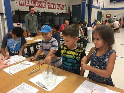 Pleasant Grove Elementary | September 19th 2017