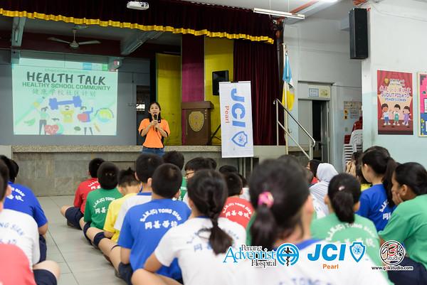 20190412 Tong Sian Health Talk fs