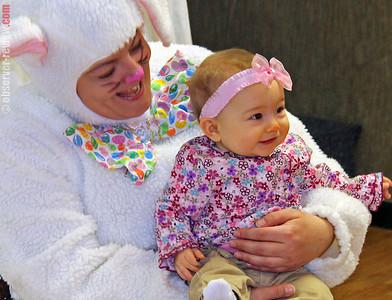 Easter in Penn Yan 2013