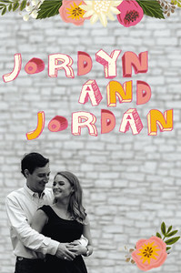 The Wedding of Jordyn & Jordan