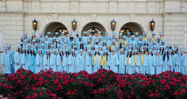 2019 Graduates Pictures and Video Yearbook
